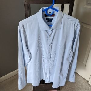 Aramis Long Sleeved Button Down Shirt Size 5